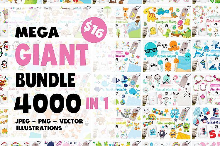 mega design bundle